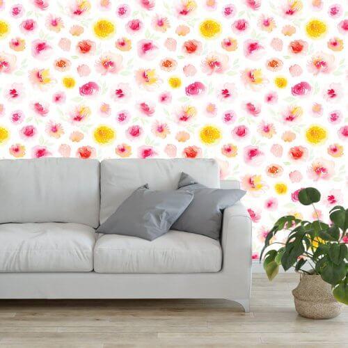 FLO-107-RED-DB living room3 mockup 1440 x 800