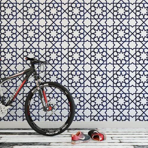 MOR-107-BLU-DB Bike_room_1 1440 x 800