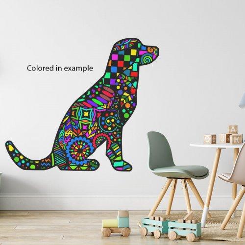 Childern_room_dog_color