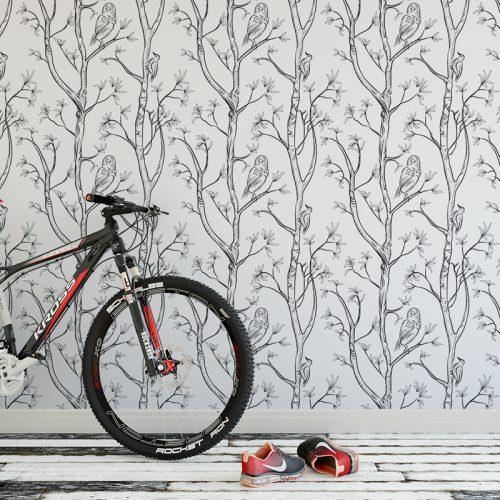 WAP-BIR-100-GRA-TA Bike_room_1 1440 x 800
