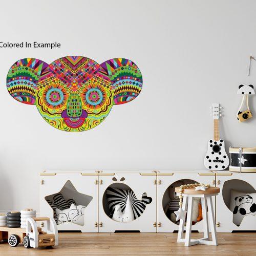 koala_colored_bedroom