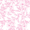 Twisted flowers wallpaper removes easy is child safe washable rugged with strong adhesive mural apartment
