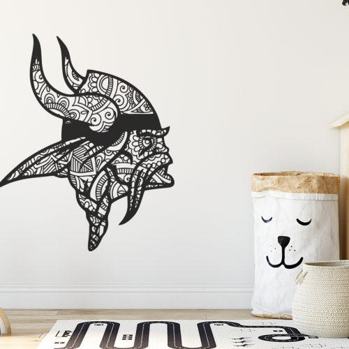 vikings room2